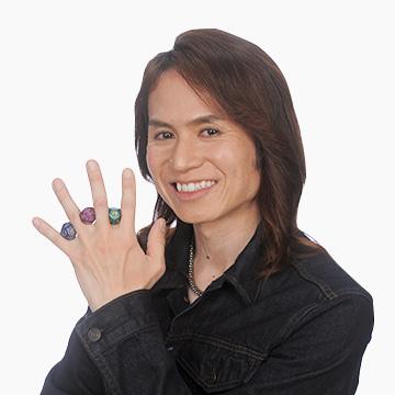 電話占い さにわ桂太先生